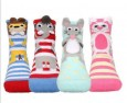 Kaos Kaki Cute Animal 9-15cm