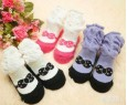 Kaos Kaki Sailor Ribbon 9-15cm