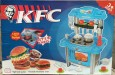 Kitchen KFC