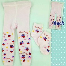 Legging Set Pink