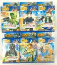 Lego Mini Star Wars (6 box)