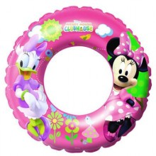 Bestway Disney Swim Ring - Minnie