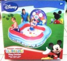 Bestway - Play Center Mickey Mouse Clubhouse