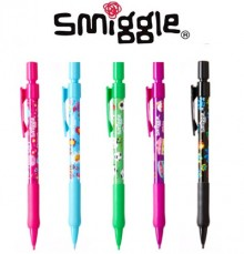 Smiggle Pencil Mechanical Talk