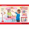 Sweet Treats Play Desserts Ice Cream (668-10)