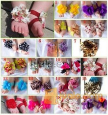 Top Baby Foot Accessories