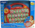 Vtech Alphabet Phonic Desk