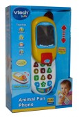 Vtech Slide Animal Fun Phone