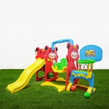 Panda Play & Grow Activity 4in1 KC-1003