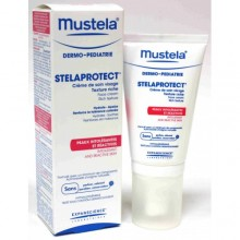 Mustela Stelaprotect Face Cream