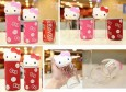 Botol Beling & Sarung Hello Kitty