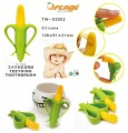 Corn Teething Toothbrush