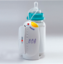 Care Auto Baby Bottle/Food Warmer