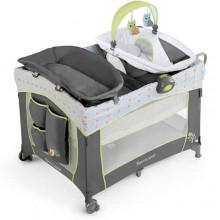 Bright Starts™ Washable Playard with Dream Centre - Marlo™ 60344