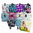 Cloth Diaper - Royal Baby 10 Motif