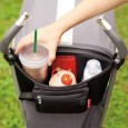 Natural Kids Stroller Organiser