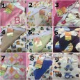 Selimut Carter Double Fleece - 19 Motif