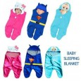 Baby Sleeping Blanket (Selimut)