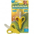 Baby Banana Toothbrush for Infant