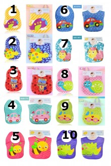 Slaber Waterproof 10 Motif