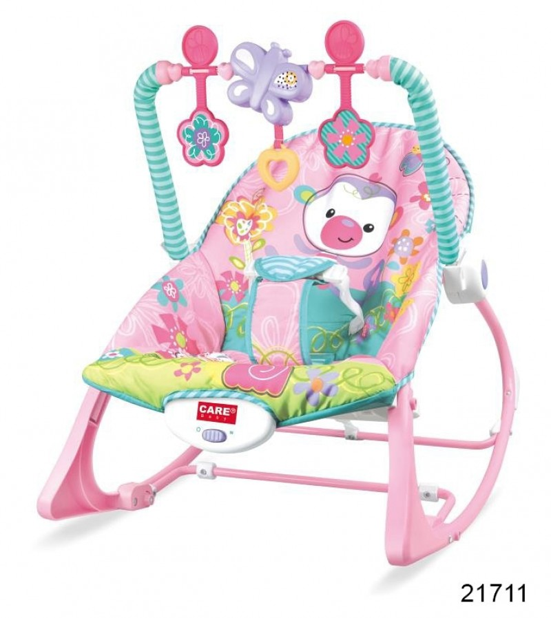 Bouncer Baby Care Rocker