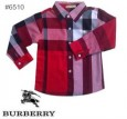 Burberry Boy Shirt