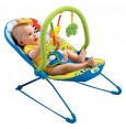 Fisher Price - Soothe N Play Bouncer
