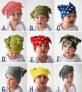 Beanie Boy Hat 9 Warna