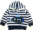 Jaket Carter's Submarine Navy Blue