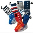 Kaos Kaki Kid's Basic Casual Sock 9-15cm