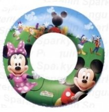 Bestway Disney Swim Ring - Mickey
