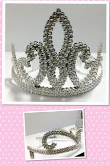 Mahkota Silver Crown