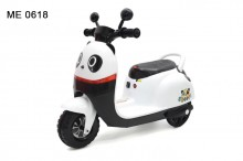 JUNIOR MINI SCOOTER / MOTOR ME 0618