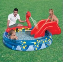 Bestway - Viking Play Pool 53033