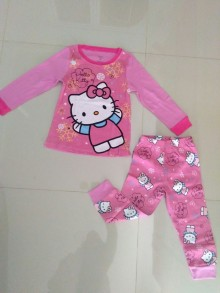 Piyama Carter Hello Kitty
