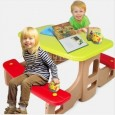 Haenim Picnic Table 908