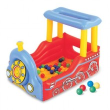 Bestway - Train Play Center 52121