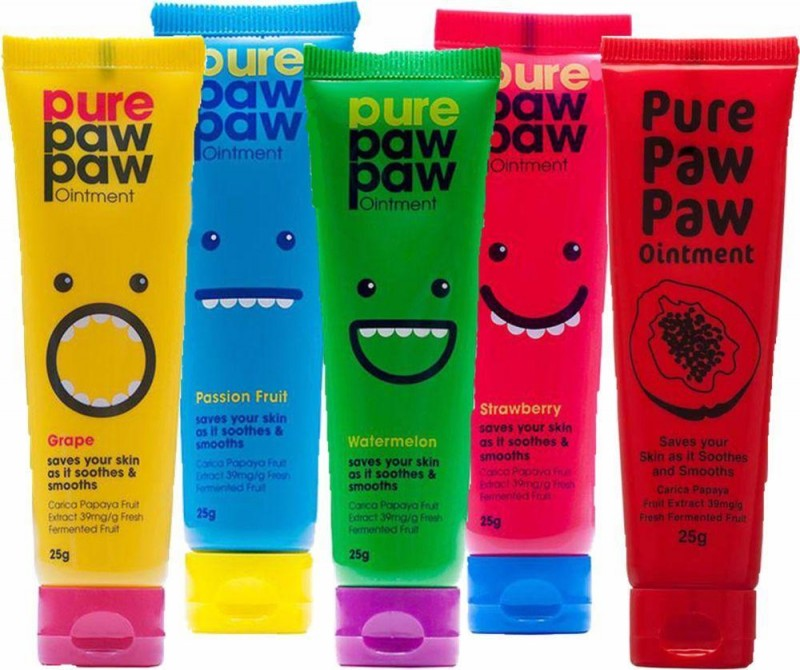 Pure Paw Paw Ointment 25gr Original