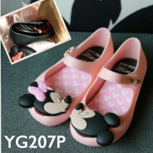 Mini Mellisa Pink Mickey Minnie