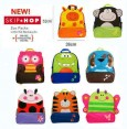 Skip*Hop Zoo Backpack