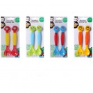 Skittles Bendable Cutlery Set