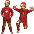 Superhero Costume - Iron Man