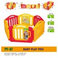 Ching Ching Play Pen - PY07