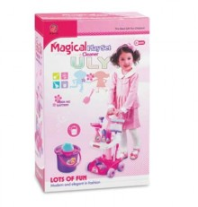 Magical Palyset Cleaner Set