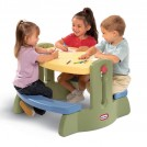 Little Tikes Adjust 'n Draw™ Table