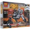 Lego Star Wars Bela 10366 Shadow Troopers 95pcs