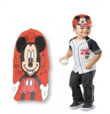 Mickey Fullbody 3D Hat
