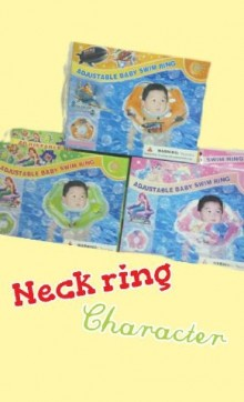 Neck Ring Character