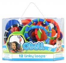Oball - Linky Loops