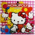 Monopoly Junior Hello Kitty